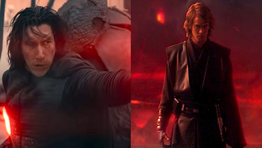 Picture From: https://www.esquire.com/entertainment/movies/a29951613/star-wars-the-rise-of-skywalker-kylo-ren-darth-vader-mustafar-wayfinder-theory/