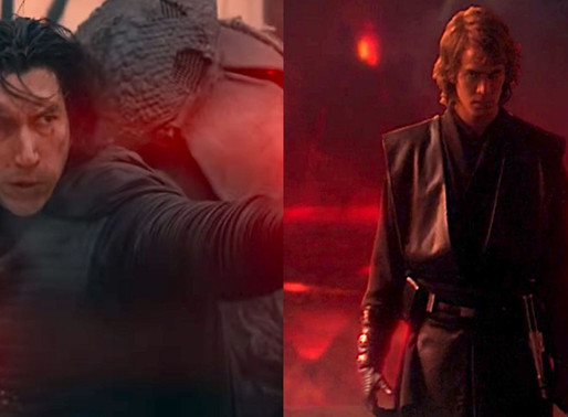Life, Redemption, and Mustafar