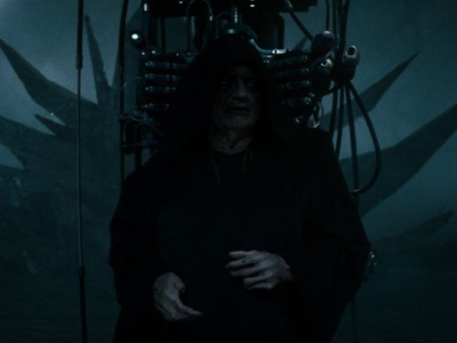 Palpatine's Music Spreads Just as Far as his Influence in the Skywalker Saga
