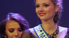 Capucine Dhenry est élue Miss Tourcoing 2018