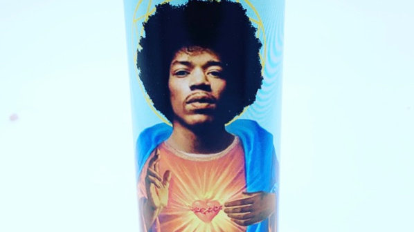 Saint Hendrix