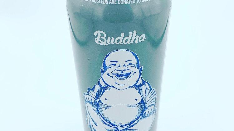 16oz Wash Ashore Brewing Buddha CANdle