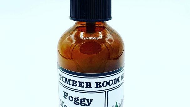 Foggy Mountain Room Spray