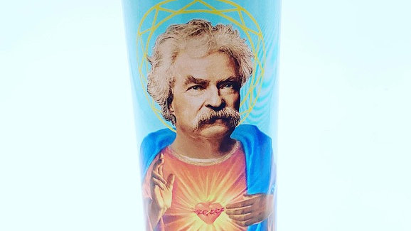 Saint Twain