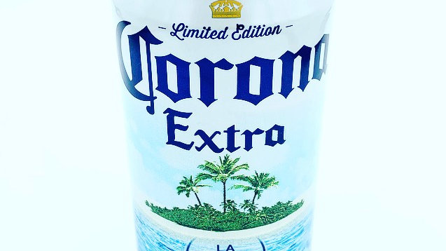 12oz Corona Limited Edition CANdle