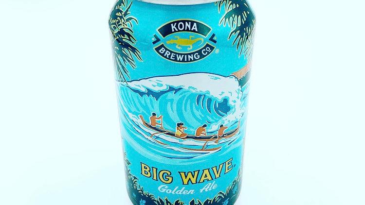 12oz Kona Brewing Co. Big Wave CANdle
