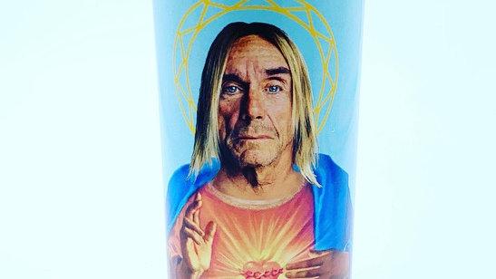 Saint Iggy Pop