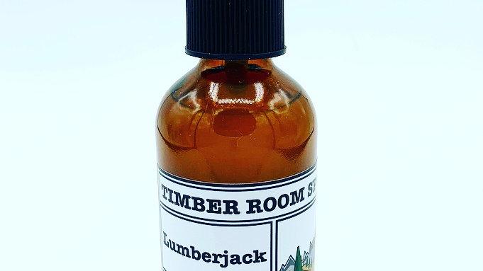 Lumberjack Room Spray
