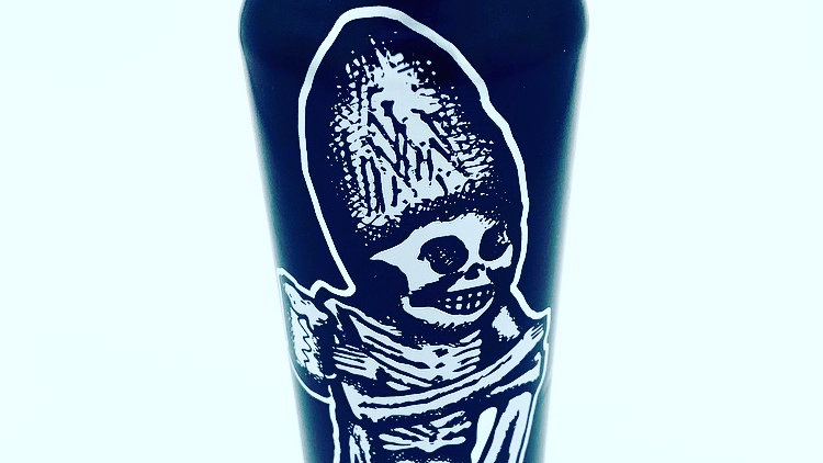 12oz Dead Guy Ale CANdle