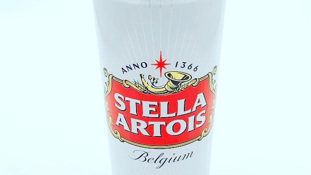 11.2oz Stella Artois CANdle