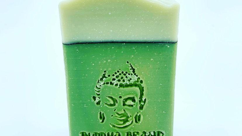 Free Spirit Vegan Soap