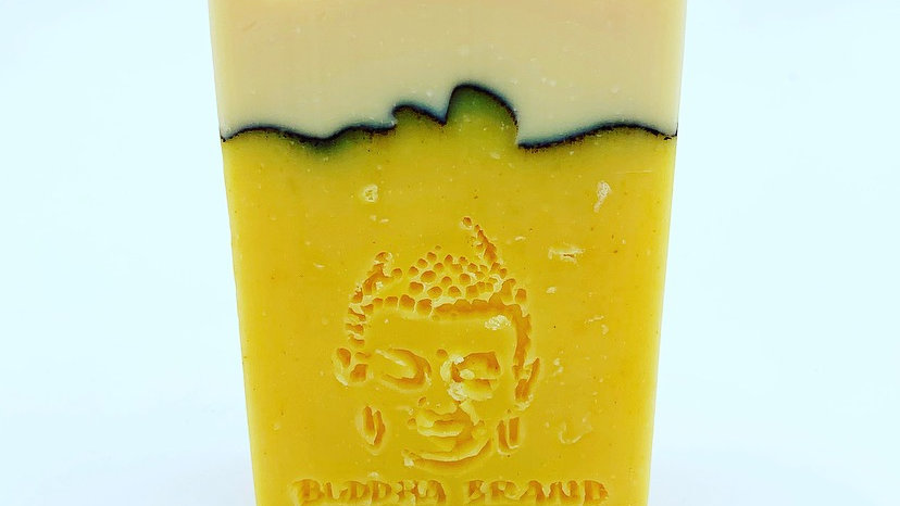 Blood Orange & Sage Vegan Soap