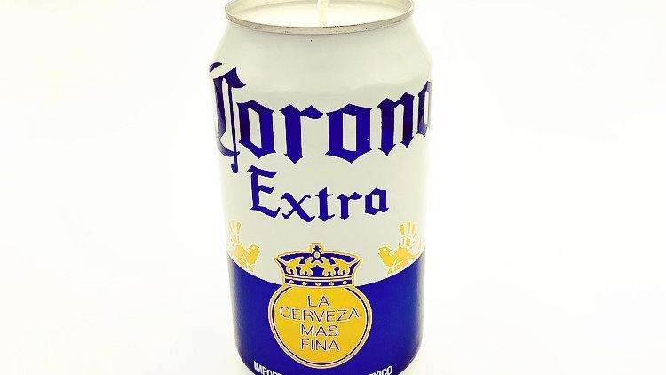 12oz Corona CANdle