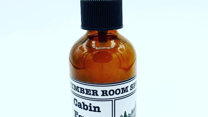Cabin Fever Room Spray