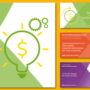 • Tata Consultancy Services