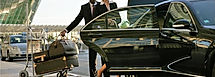 Rome Airport Private transfers