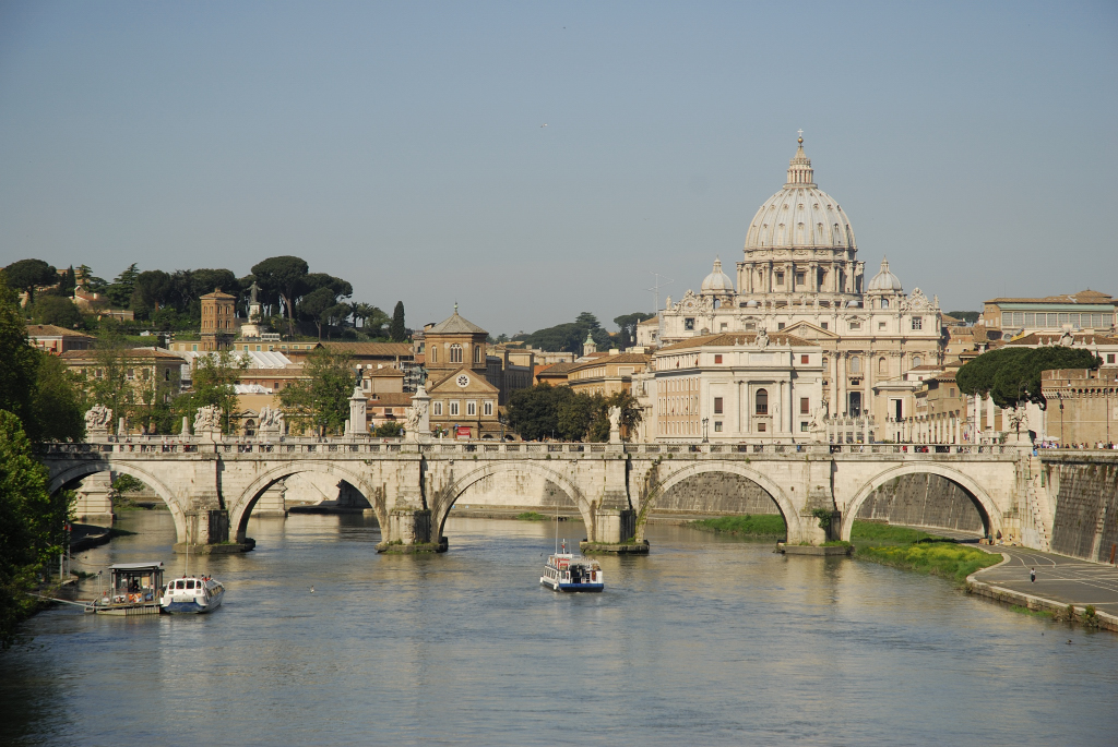 Rome Highlights Tour