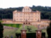 Roman Castel Day Tour and Shore Excursions
