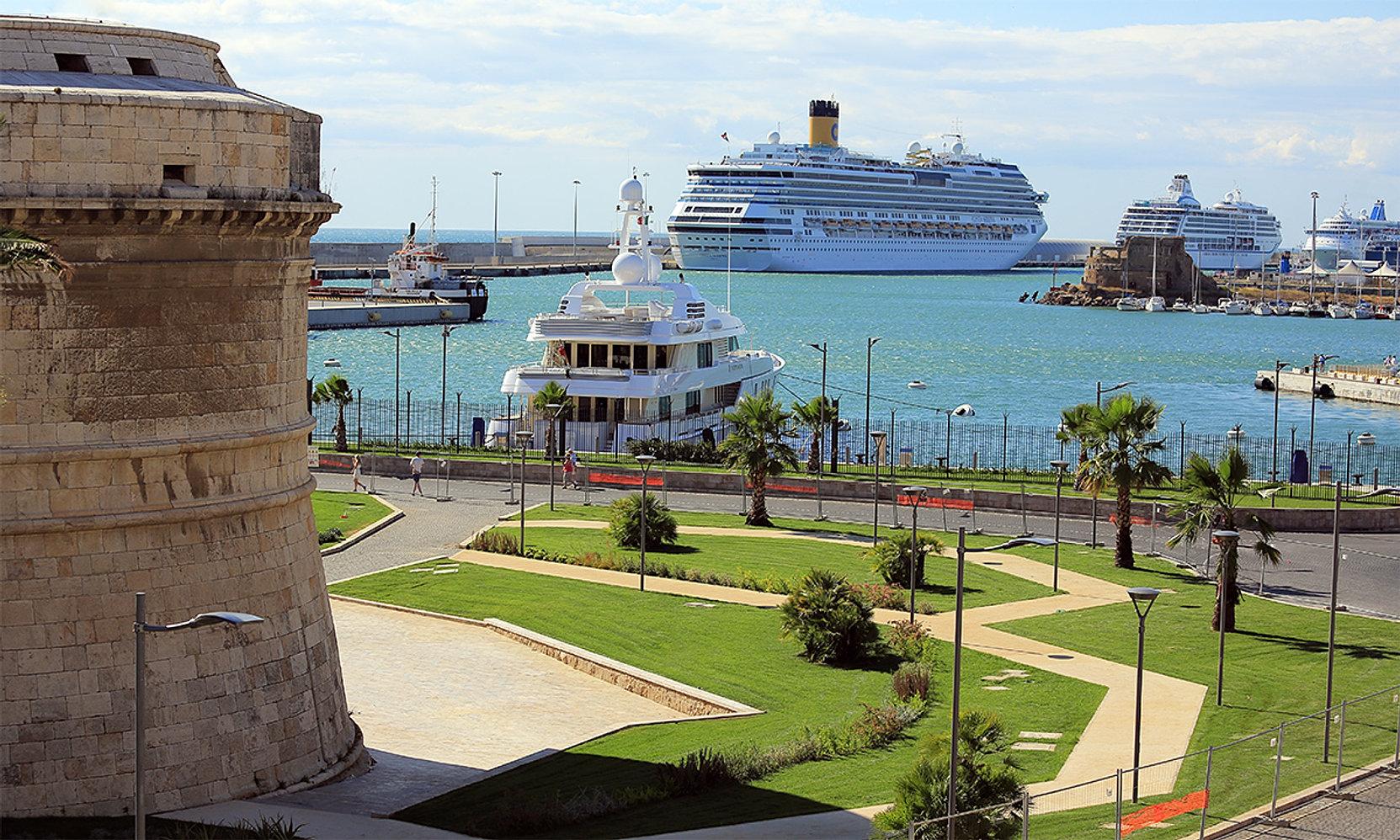 Civitavecchia port transfers rome airport shuttle limo - Cruise port rome civitavecchia ...