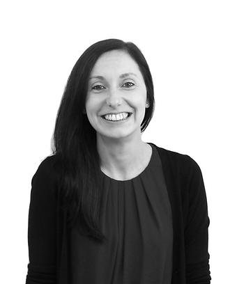 Katharine Harris Customer Success Director