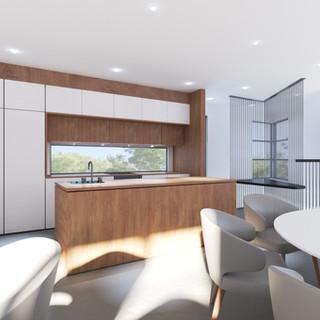 Residence at Brisbane