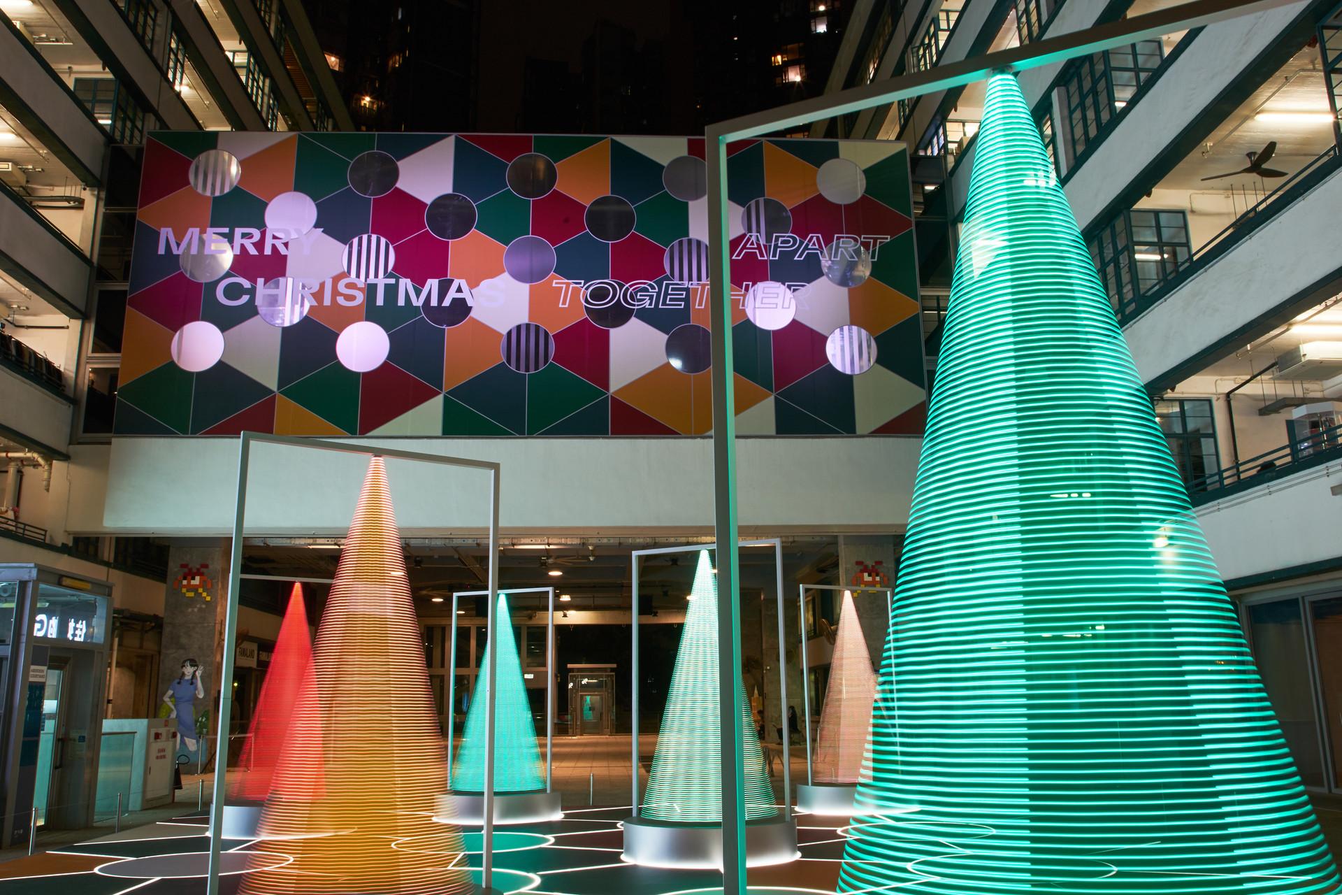 2020_12_17-PMQ Christmas Installation -
