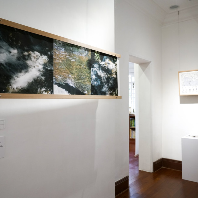 Lung Fu Shan Environmental Education Centre's 10th Anniversary Exhibition