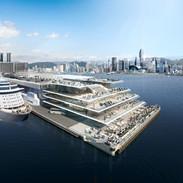 Ocean Terminal Extension