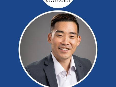 Investing how the Wealthy Do It with Lane Kawaoka