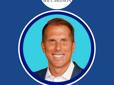 What You Should Be Doing to Gain Financial Freedom with Chad Willardson