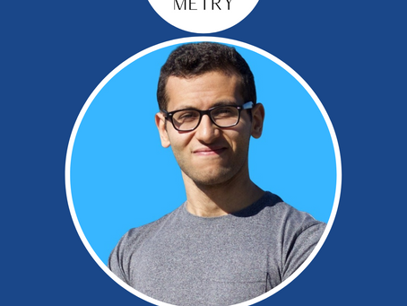 How to Kick Social Anxiety, Shyness, and Be Yourself with Mark Metry