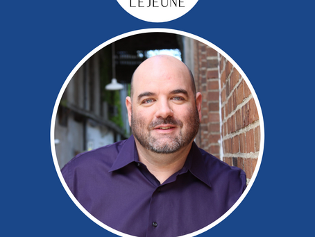 Unexpected Subject Matter Expert in Government Contracting with Michael LeJeune