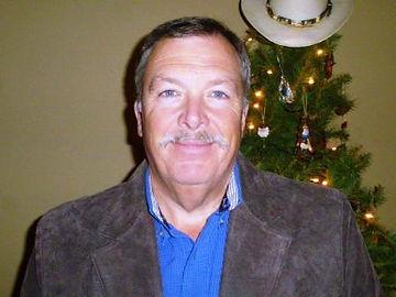 Jeffrey Coleman, board member at Kahlua Beach Club