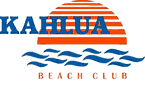 Kahlua Beach club logo