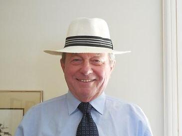 Wayne Burggraaff, board member of Kahlua Beach Club