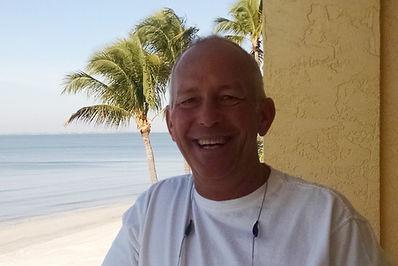 Rodney Wilson, board member at Kahlua Beach Club