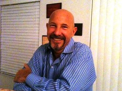Brian Friedman, board member of Kahlua Beach Club