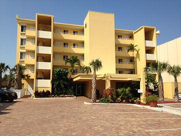 street view of Kahlua Beach Club