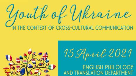 Youth of Ukraine - 2021