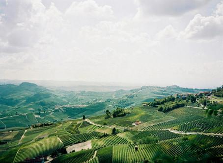 Beautiful Piemonte