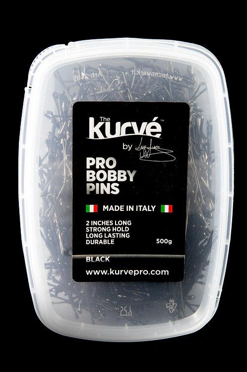 Kurve` Pro Bobby Pins