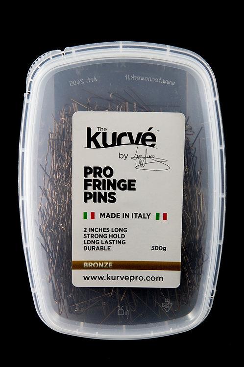 Kurve` Pro Fringe Pins