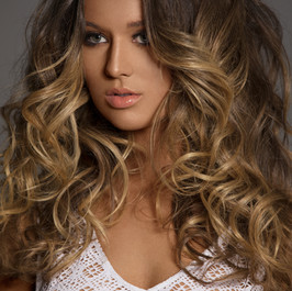 Acheive this look with the Kurve Pro Haistyler