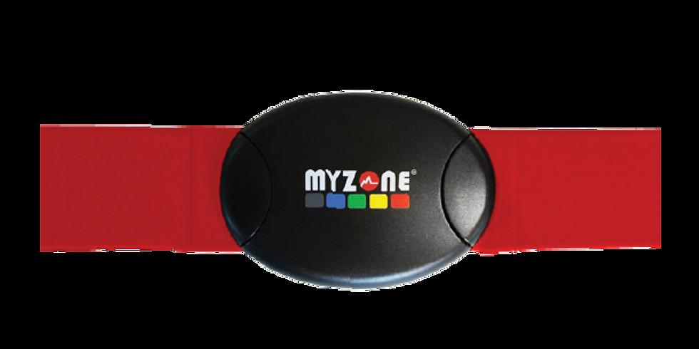 Myzone Challenge