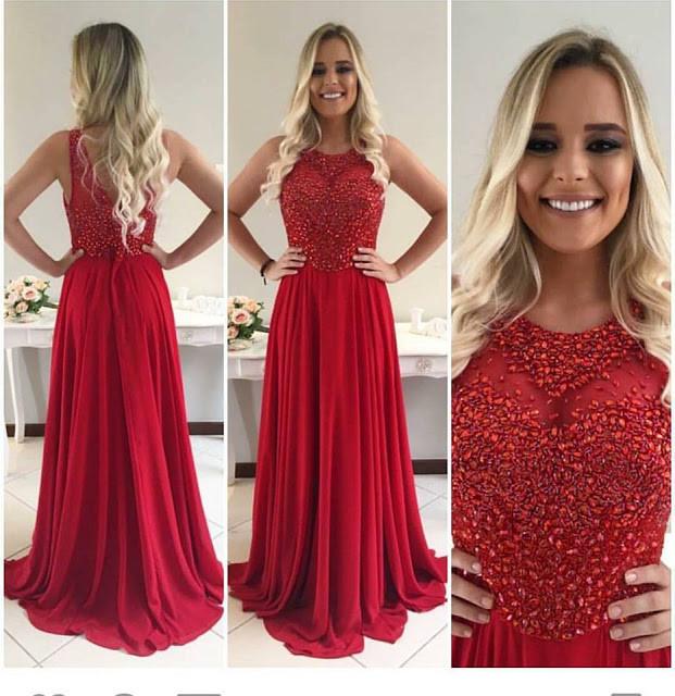 bcda30931e Top 10 vestidos de madrinha de casamento