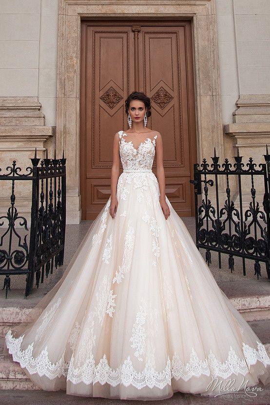 Famosos Vestida para casar! Modelos para todos os gostos. | Revista Celebrar CC92