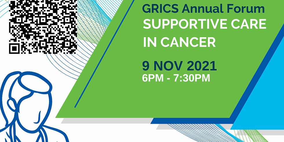 GRICS Annual Forum