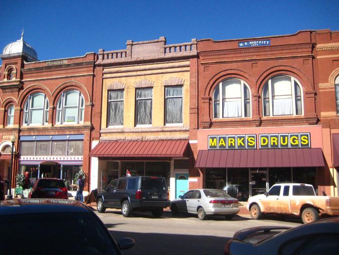 Guthrie, Oklahoma