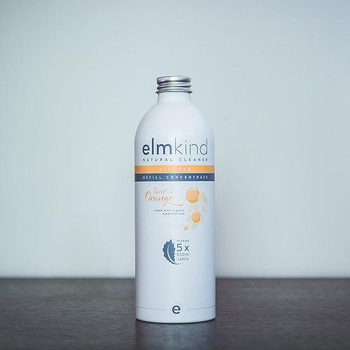 elmkind Sweet Orange Kitchen Cleaner - Refill Concentrate - 500ml
