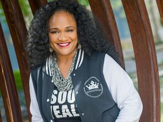 Soul Wealth Creator Crowned Wonder of Women's 2019/2020 National Crown Jewel, Dr. Vikki Johnson